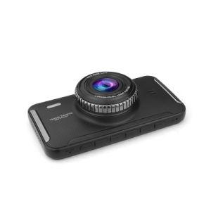 Exklusiver Ntk96658 4.0 Gedankenstrich-Nocken des Zoll-FHD 1080P mit guter Nachtsicht