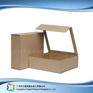 يطوي ورقة يعبّئ صندوق لأنّ [فوود/] [شكلت/كند/] قالب ([إكسك-فبك-017])