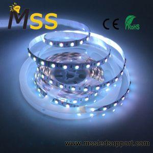 Striscia flessibile di RGB 60LEDs LED di qualità 5050 per la decorazione