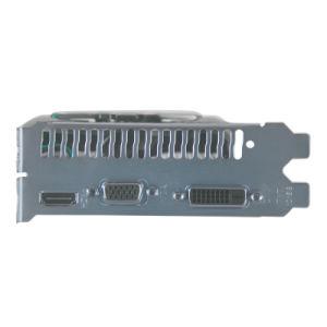 Bit-Grafikkarte des Geforce Spiel-Gt730 DDR5 2GB 128