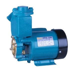 PS126 Single-Stage 전기 각자 프라이밍 승압기 압력 원심 수도 펌프