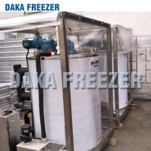 5 тонн чешуйчатый лед машин для рыболовных судов
