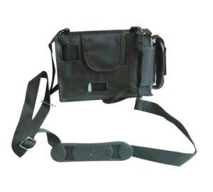 Macchina di ultrasuono portatile più poco costosa Mslvu21 (in bianco e nero)