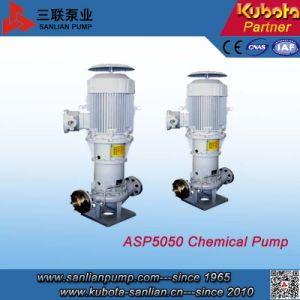 API 610の縦のInline Chemical Pump--第10