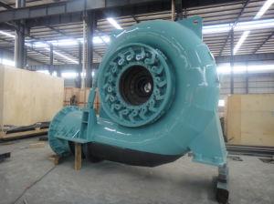 La turbine (HL180/A194-WJ-71)