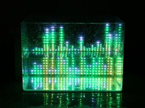 Tira subaquática impermeável do diodo emissor de luz IP68 do sinal DMX512