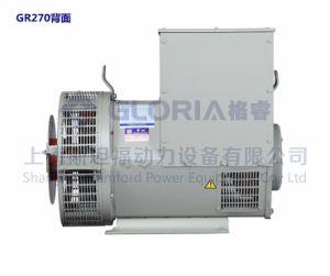 Generator Sets를 위한 Gr270j/184kw/3 Phase/AC/Stamford Type Brushless Alternator,
