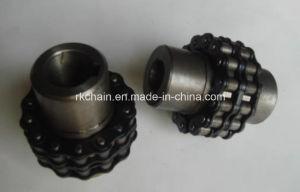Accoppiamento Chain del rullo industriale standard del passo