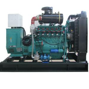 50KW de potência de Cavacos de Madeira Deutz Grupo Gerador de gás natural