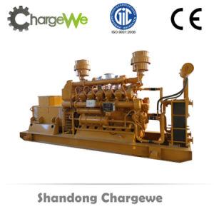 Generator van de Macht van het Gas van de Biomassa van de Turbogenerator van het gas de Vastgestelde