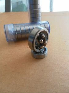 Hochleistungs- Self Aligning Ball Bearing 2201 mit Great Low Prices
