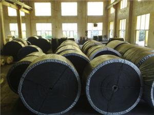 Nylon экспорт конвейерной к жителю Саудовской Аравии