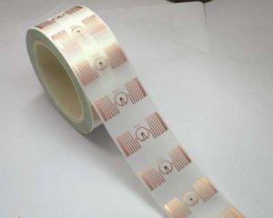 Materiali di consumo astuti stampabili dell'autoadesivo \ pacchetto dell'autoadesivo \ NFC del contrassegno 13.56MHz RFID
