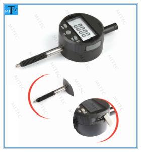 Fábrica de China IP54 Resistente al agua IP65 Indicador electrónico Digital Indicador de cuadrante 0-50mm