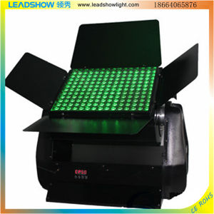 LED de alta potencia de la luz de la arandela para la decoración de Dubai