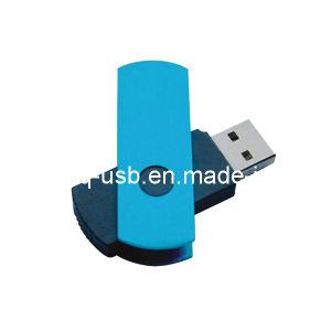 Поворотное устройство памяти USB (HXQ-R026)