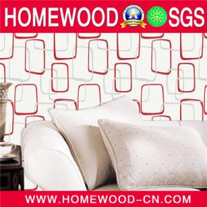 Стены оформлены бумаги (Homewood Suites by)
