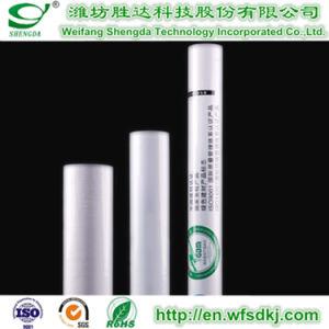 PE/PVC/PET/BOPP/PP Film protecteur pour profilé en aluminium/plaque en aluminium/Conseil/Aluminum-Plastic ASA Profil/plaque de polissage