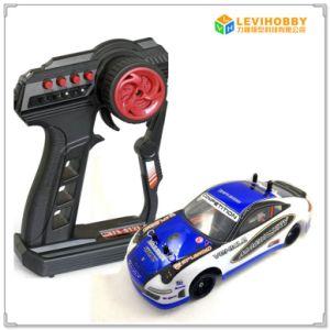 1: 28 Mini-Q deriva 4WD RC Car Carro de controle de rádio