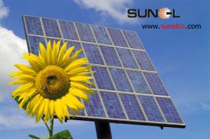 태양 에너지 체계 또는 태양 지붕 임명 체계 (SNM-P275 (72))
