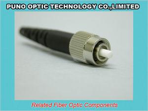 ST APCの光ファイバターミネータのコネクター
