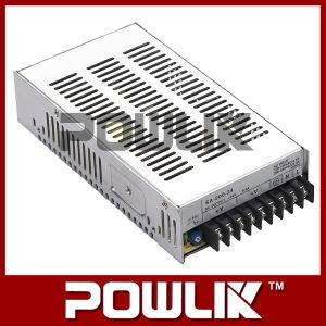 Fonte de Alimentação comutação de alta qualidade 200W /24V (SA-200-24)