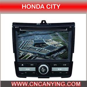 GPS를 가진 Honda 시를 위한 특별한 Car DVD Player, Bluetooth. (CY-8026)
