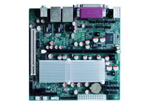 2 바탕 화면 (ITX-M27X62S)를 위한 어미판 또는 Systemboard