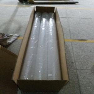 PMMA de 250 mm de diamètre du tuyau d'acrylique transparente pour les poissons le réservoir