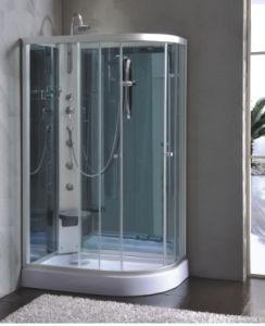 Solo ducha de vidrio templado (H88-845, H88-846)