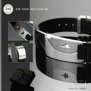 Gesundheits-Titan-Armband