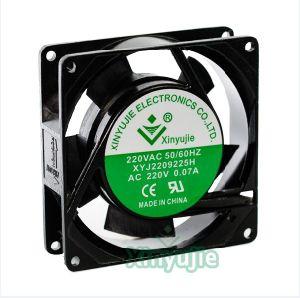 ventilateur à C.A. de 92mm 92X92X25.5mm pour les équipements industriels