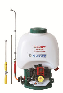 25L de Gas Agrícola Mochila Pulverizadora de potencia (SX-3WZ-6D)