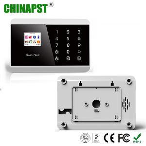 新しいデザイン強盗の無線ホームSMS GSMアラーム(PST-PG992TQ)