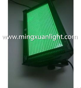 La luz de atenuación de la etapa de alta potencia de 1000W de luz estroboscópica LED