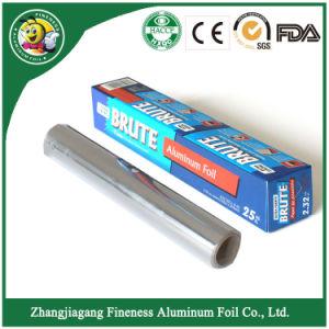 Дружественность к окружающей среде хорошее качество домашнего хозяйства оберточную бумагу из алюминиевой фольги