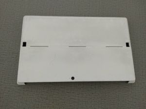 고품질 휴대용 퍼스널 컴퓨터 부속 자동차 부속 /Magnesium 합금 정밀도는 주물 CNC 기계로 가공을 정지한다