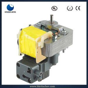 El Motor de bomba de motor nebulizador Motor Polo sombreado