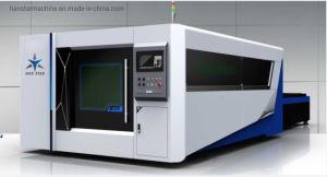 Han Star de l'industrie 4015 3015 6015 4020 6020 Métal CNC machine de découpage au laser à filtre en aluminium en acier inoxydable CNC 1000W/1500W/2000W/3000W/4000W/6000W