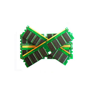Гарантия на весь срок службы с высокой скоростью 64МБ*8 PC3200 DDR1 4 ГБ оперативной памяти