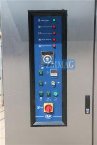 Forno elettrico rotativo dei cassetti del pane 32 industriale per la vendita (ZMZ-32D)