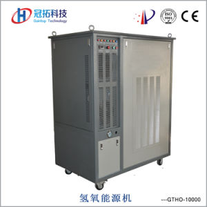 Haute efficacité générateur de gaz de combustion catalytique prix d'usine