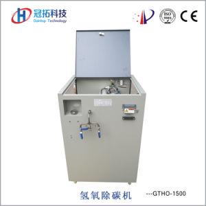 Macchina di Hho del combustibile dell'acqua, generatore ossidrico del gas da vendere Gtho-1500