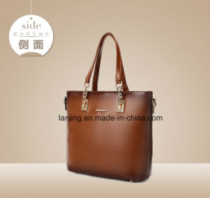 Bw1-155女性袋は6つのショルダー・バッグの女性のハンドバッグのセットした