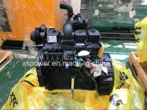 4btaa3.9-C125 de met water gekoelde Nieuwe Dieselmotor van Cummins voor de Bouw van de Industrie