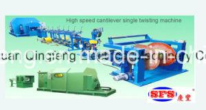 Высокая скорость подвижной колонны один скручивания машины Twister (QF-630, QF-800, QF-1000)