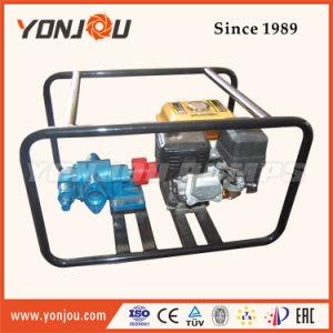 De Pomp van het Type van toestel voor Olie met Dieselmotor