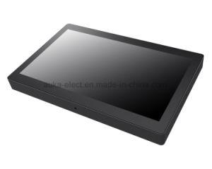 13,3 pouces avec affichage LCD industriels panneau tactile capacitif