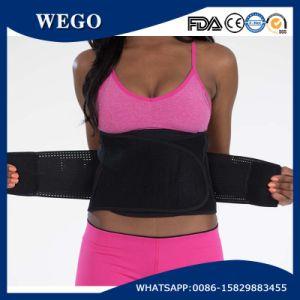 Genie Cintura de reloj de arena de la correa - Shapewear formador para las mujeres gimnasio Body Shaper de una forma de reloj de arena
