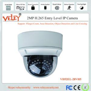 Abdeckung CCTV-Kamera-Lieferanten-Überwachungskamera-Videokamera-Überwachungskamera